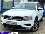 Volkswagen Tiguan Comfortline BMT * NAV *
