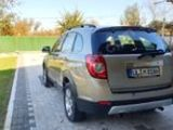 Chevrolet  Captiva  2.0 D LT High