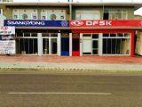 ssangyong tivoli 1.6