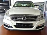Ssang young Rexton
