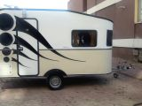 -vasıta-karavan -çekme karavan